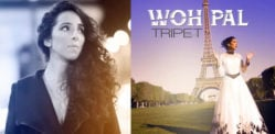 Tripet Garielle's 'Woh Pal' is Soulful and Beautifully Romantic