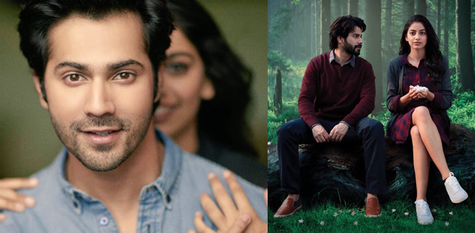Varun Dhawan talks 'Dan' in October, Banita Sandhu and Acting