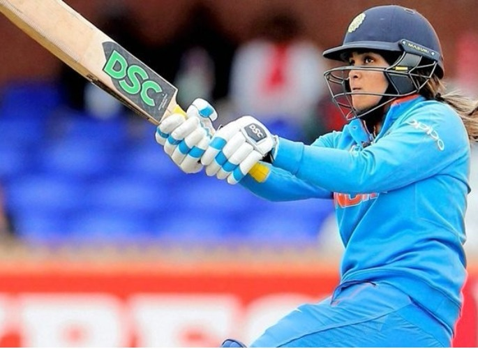 Veda Krishnamurthy Female Cricketers