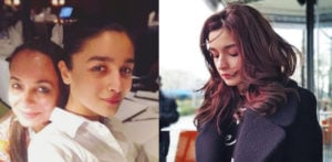Alia Bhatt suffers Major Injury shooting for Brahmastra