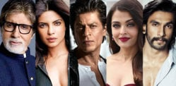 50 Bollywood Actors and Actresses Height and Age