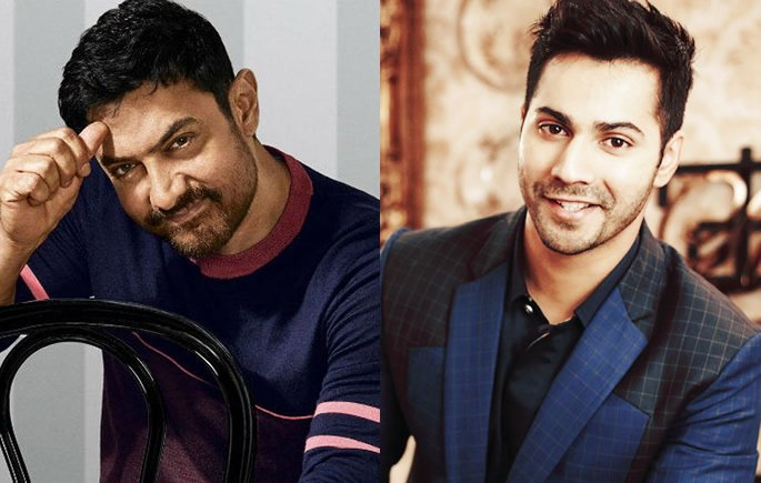 bollywood actors height age aamir varun