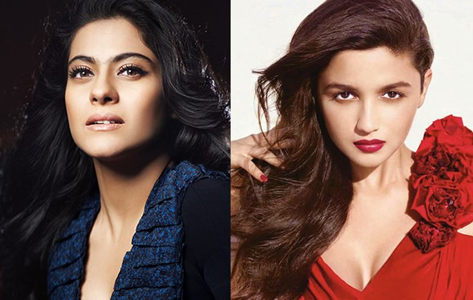 bollywood actresses height age kajol alia bhatt