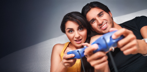 India's Video Games industry is becoming a Billion-Dollar market