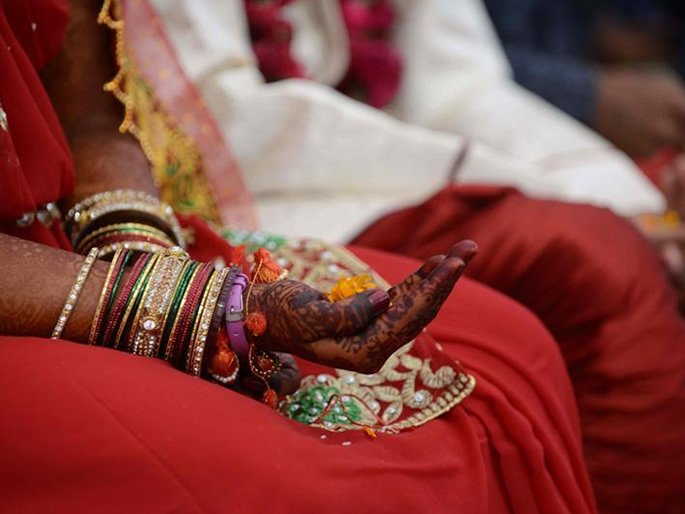 marriage - inter-caste Marriages