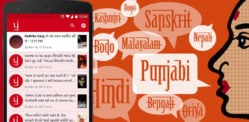 Pratilipi: a Publishing Platform for Mother Tongue Literature