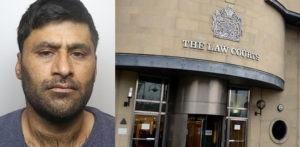 Sex Abuser jailed for Rape and Assault of Girl under 13 years-old