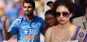 Mohd. Shami cleared of Corruption but Wife wants Justice