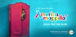 America Mappillai: A ZEE5 Originals Tamil Web Series