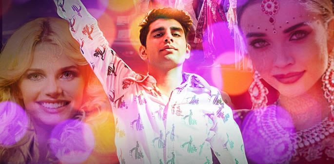 Boogie Man: A Coming-of-Age Story with Disco and Bollywood