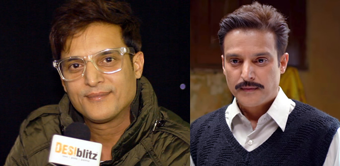 Jimmy Sheirgill Talks Acting Daana Paani And Punjabi Cinema Desiblitz