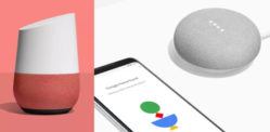 Google Home Smart Speaker launches in India