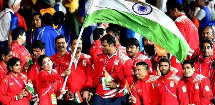 India wins 26 Gold Medals at Commonwealth Games 2018