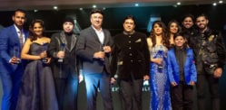 Leicester Asian Glitz Awards 2018: Winners and Runners-Up