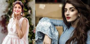 Gorgeous Looks of Mawra Hocane