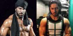 Jinder Mahal and Mustafa Ali totally ready for WrestleMania 34