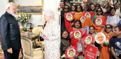 Narendra Modi UK Visit leaves the Indian Diaspora Divided