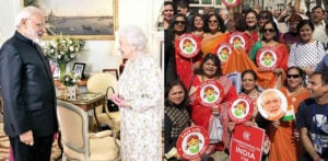 Narendra Modi's UK Visit leaves the Indian Diaspora Divided