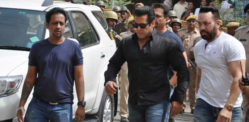 Salman Khan granted Bail in Poaching Case