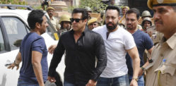 Salman Khan gets 5 Year Jail Term for Poaching
