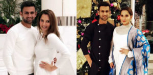 Sania Mirza and Shoaib Malik are expecting their First Child!
