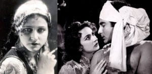 "Shalom Bollywood: The ""Untold Story"" of Indian Cinema"