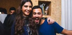Sonam Kapoor and Anand Ahuja to Marry Soon?