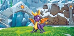 Remastered Spyro the Dragon set to Return to PlayStation