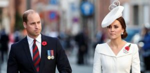 William and Kate Third Royal Baby - 23 04 2018