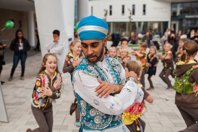 World Bhangra Day 2018: Celebrating Punjabi Music and Dance Globally