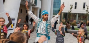 World Bhangra Day 2018: Celebrating Punjabi Music and Dance Globally