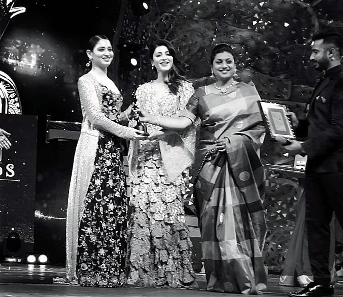 Zee Apsara Awards 2018 - award