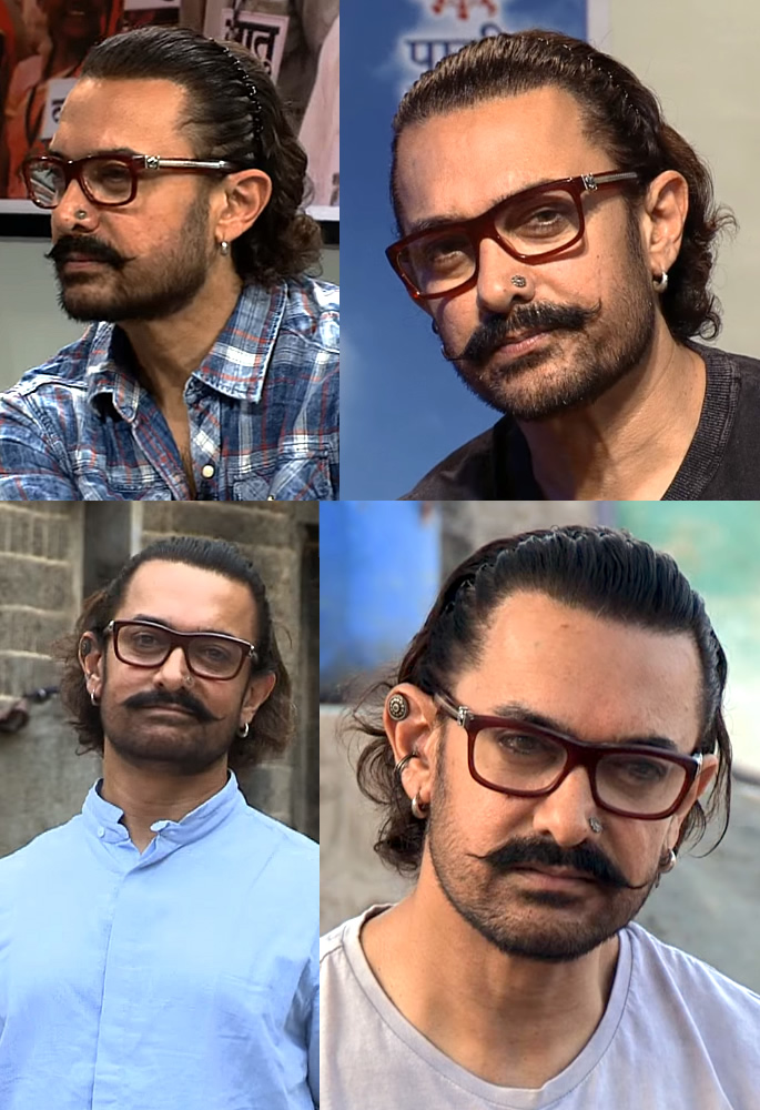 10 Bollywood Men S Hairstyles For That Stylish Look Desiblitz