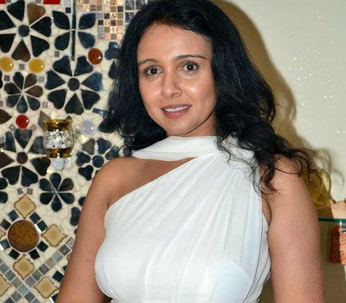 casting couch - Suchitra Krishnamoorthi