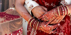 10 First Night Stories of an Arranged Marriage