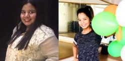 Indian Student Bullied for being Overweight Loses 42 kg