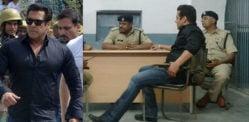 """सलमान खान को जेल में """"किसी भी अन्य कैदी की तरह"""" माना जाता है"""