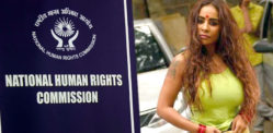 Ban on Sri Reddy lifted with Help from Human Rights Body