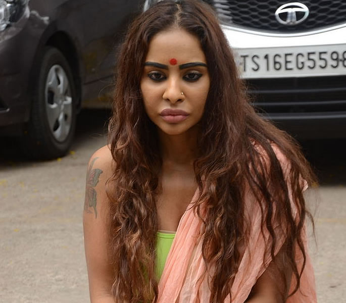 Sri Leaks: What did Suresh Babu offer Sri Reddy?