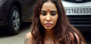 sri reddy interview