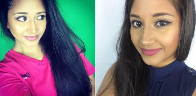 Trisha talks Being a YouTube Star and Making Videos