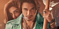 Ali Zafar: From Bollywood to Pakistan's Teefa in Trouble