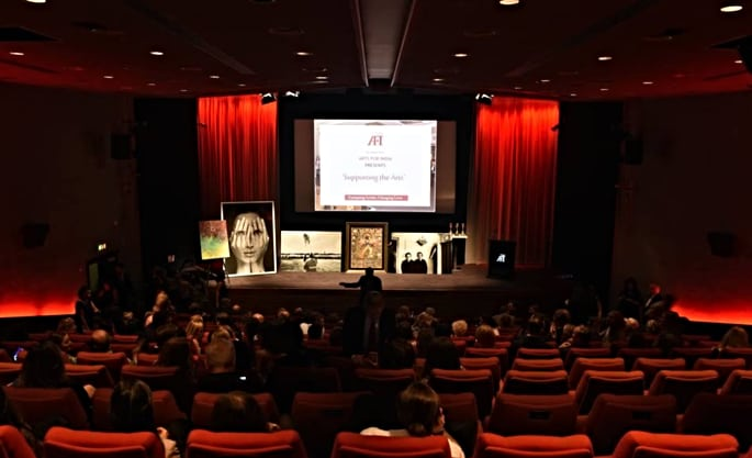 Arts for India Charity Event 2018 London BAFTA Highlights