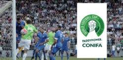 CONIFA विश्व फुटबॉल कप: लंदन 2018