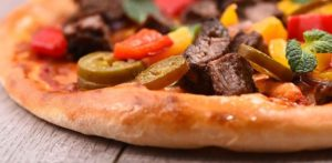 Delicious Desi Style Pizza Recipes to Eat