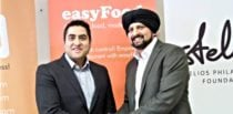 easyFood: How to Mix Food with Business Successfully