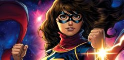 Ms. Marvel: Who should play Kamala Khan?