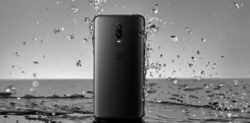 OnePlus 6: High-End Smartphone for Half the iPhone Price