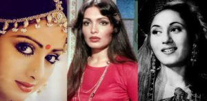 5 Memorable Bollywood Actresses that We All Miss