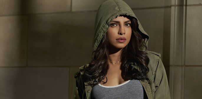 Priyanka Chopra Quantico gets Cancelled